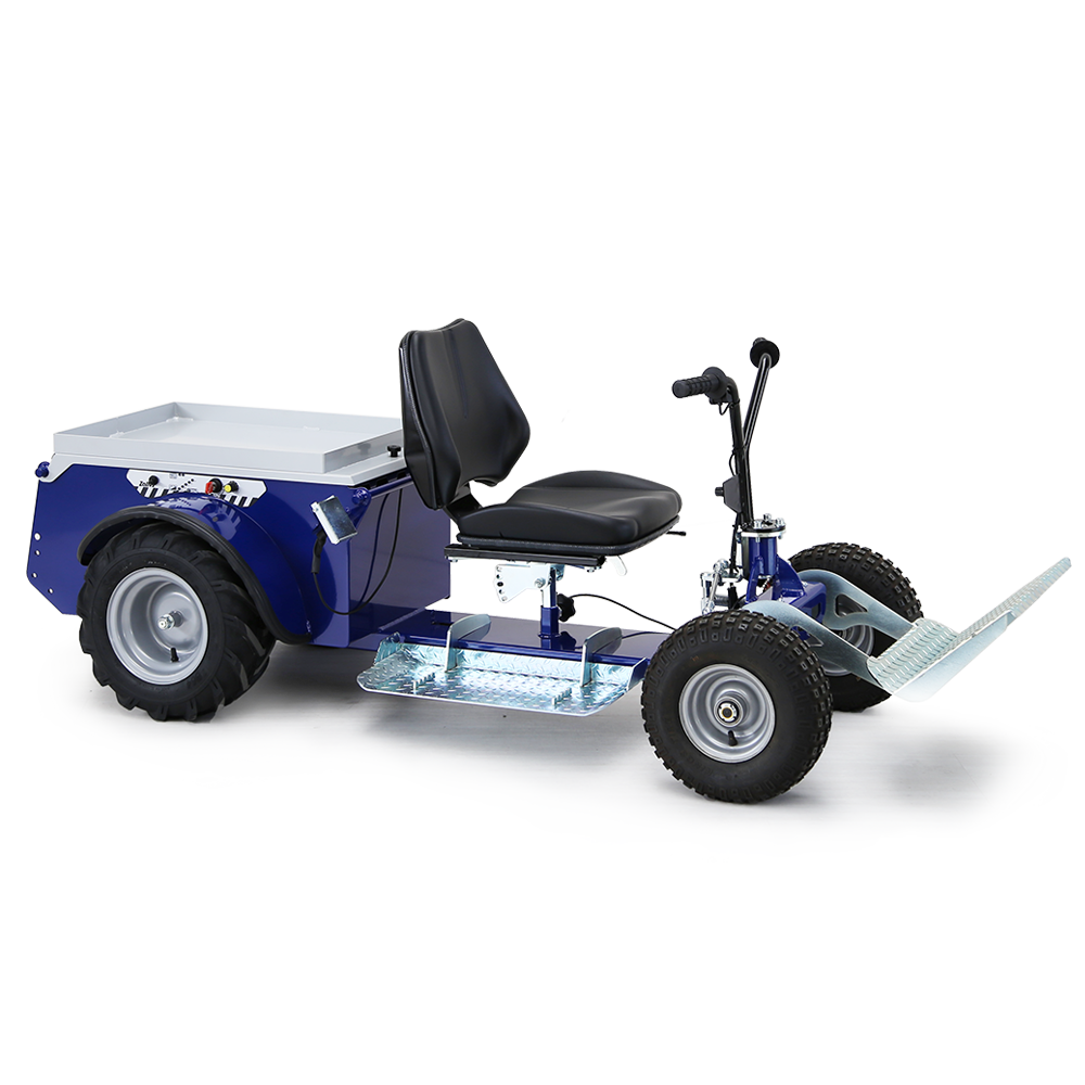 SCOOTER ELÉCTRICO JAY 800